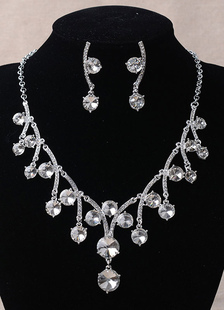 rhinestone-women-jewelry-line-round-diamond-wedding-jewelry-sets