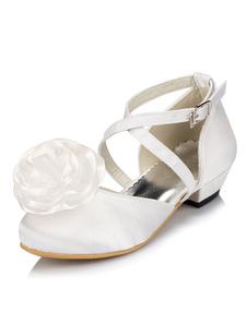 white-flower-girl-sandals-flowers-straps-satin-shoes