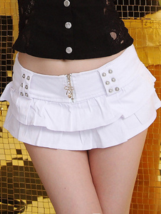 women-studded-club-short
