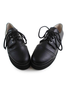 matte-black-lolita-shoes-high-platoform