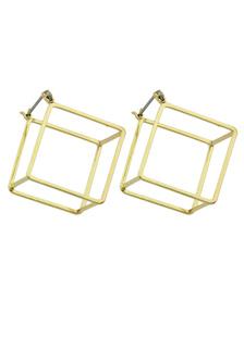 Image of Orecchini geometrici