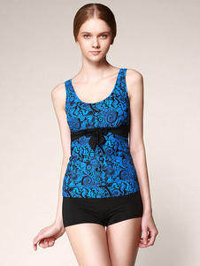 u-neck-printed-tankini-with-ribbon