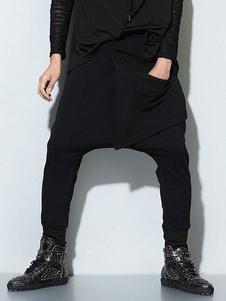 Image of Pantaloni 2019 Pantaloni Harem gamba magra Pantaloni appesi