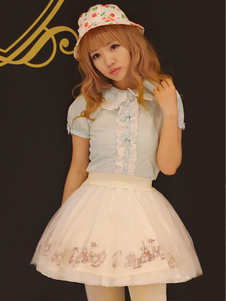 white-tulle-lolita-short-skirt-lace-trim-alice-theme