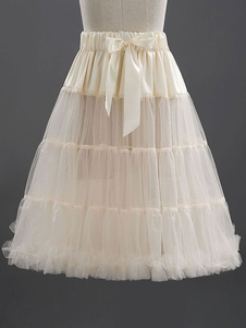 keen-length-petticoat-boneless-two-tier-tulle-short-skirt