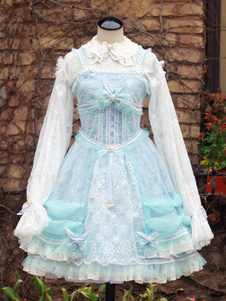 sweet-lolita-dress-lace-bows-light-blue-hime-lolita-jumper-skirt-with-ruffled