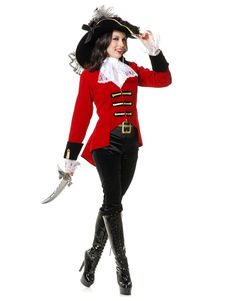 sexy-halloween-costume-pirate-women-red-outfit-with-hat