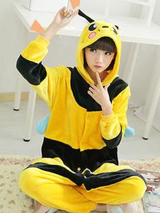 kigurumi-pajama-pikachu-onesie-adults-flannel-sleepwear-costume