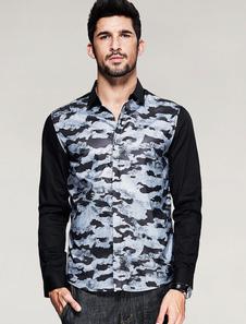 Casual Shirts|Men's|Men's