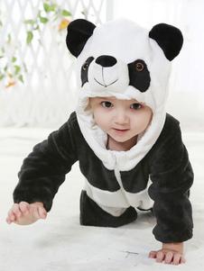 kigurumi-pajamas-panda-onesie-toddlers-flannel-cute-animal-sleepwear-costume