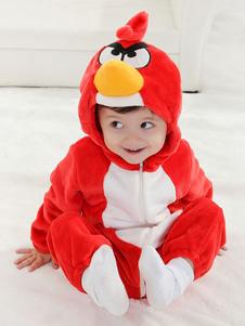 kigurumi-pajamas-angry-birds-onesie-flannel-toddlers-red-sleepwear-costumes