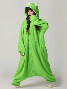 kigurumi-onesie-pajama-toy-story-alien-costume-green-three-eye-adult-flannel-sleepwear