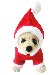 santa-clause-dog-costumes-christmas-clothing-for-pets
