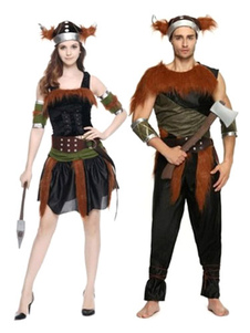 native-american-couples-costume-brown-outfit-with-hat-armwear