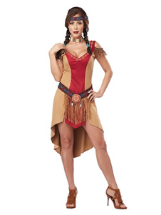 sexy-halloween-costume-women-cold-shoulder-high-low-brown-native-american-costume-outfit