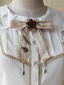 Image of Lolita dolce accessori grande fiocco spille stelle Deco Accessori per capelli
