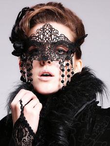 women-steampunk-mask-sexy-vintage-black-lace-victorian-masquerade-masks