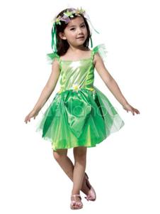 Costume enfant spectre synthétique bleu foncé  Halloween
