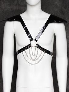 Image of Corpo Bondage per adulti giocattolo sexy ispirato da 50 sfumature di grigio
