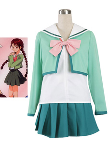 Image of Costume Cosplay Prince of Tennis The Prince of Tennis donna Ment