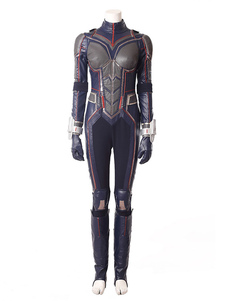 Image of Carnevale Ant Man And The Wasp Hope Van Dyne Halloween Costume C