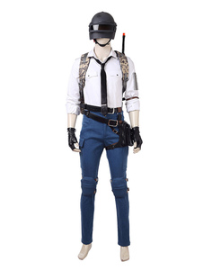Image of Carnevale 2020 PlayerUnknown's Battlegrounds Costume cosplay
