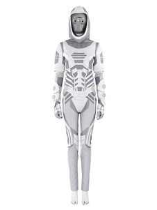 Image of Carnevale Antman 2 Ghost Halloween Costume Cosplay