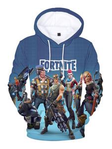 Anime Hoodie & Sweatshirt