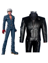 The King Of Fighters K' Cosplay Costume