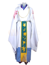 Within the Expanse of a Distant Time Tachibana no Tomomasa Cosplay Costume