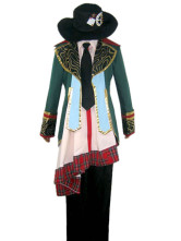 Wonderful Wonder World Cosplay Costume