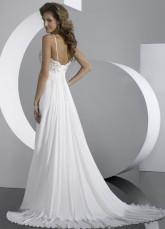 Греческое свадебное платье Стиль JSM1220