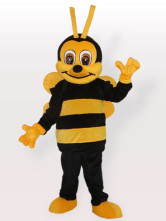 Honey Bee Adult Mascot Costume
