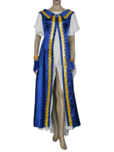 My Goddess Belldandy Cosplay Costume