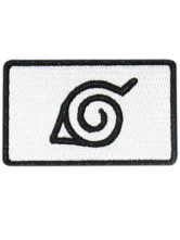 Naruto Cosplay Applique