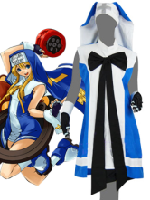 Guilty Gear Bridget Cosplay Costume