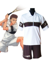 Prince Of Tennis St. Rudolph Middle School Summer Uniform Cosplay Costume