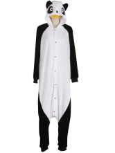 Panda Adult Funny Animal Unmaking Costume