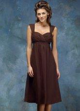 шифоновое платье в пол для полных.