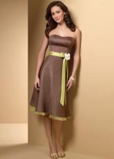 платье для свидетельницы фото.