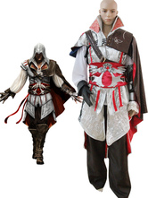 Assassin's Creed Cotton Costume