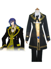 Wonderful Wonder World Alice Tokeiya Cosplay Costume