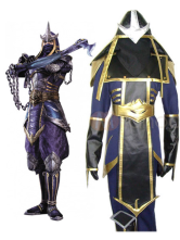 Samurai Warriors 2 Hattori Hanzou Masanari Cosplay Costume