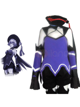 Hack Root Shino Cosplay Costume