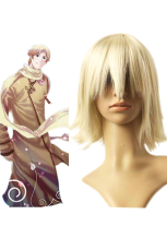 Hetalia: Axis Powers Russia 45cm Cosplay Wig
