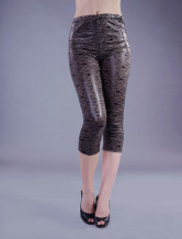 Fantastic Cool Polyester Womens Leggings