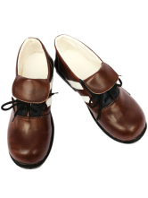 Inazuma Eleven Shota Imitated Leather Cosplay Shoes
