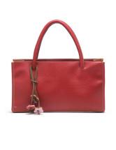 """Купить женскую Красную Сумку  """"Вельбо """" в интернет магазине распродажа."""
