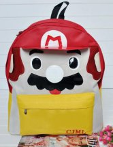 Super Mario 35*41*16cm Oxford Cloth Backpacks