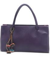 """купить Сумку женскую  """"Баклажан """" фиолетовая сумка недорого."""